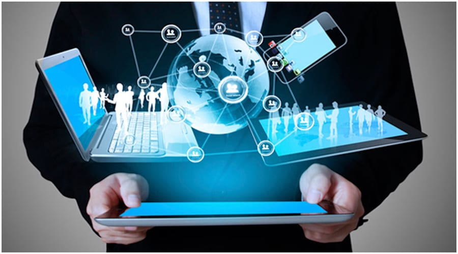 Prospection digitale: le potentiel internet en prospection