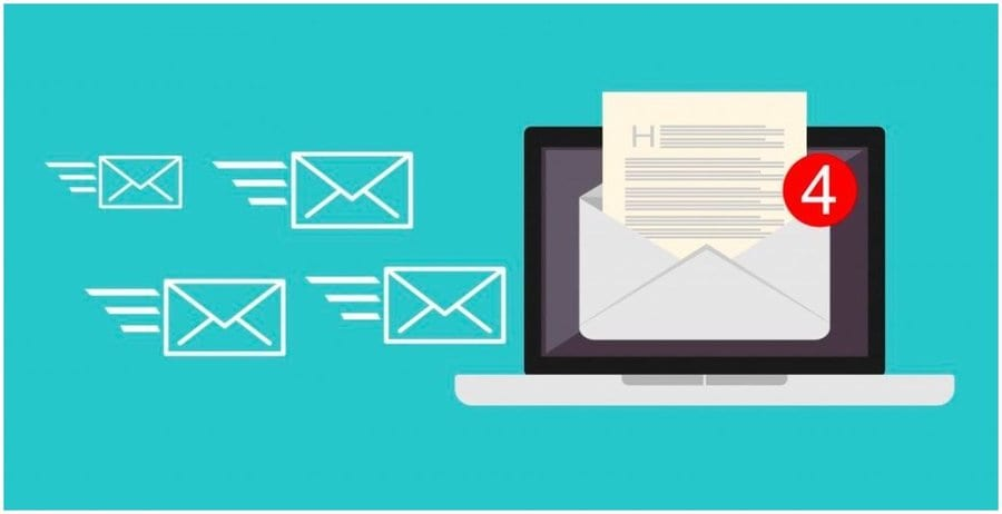 Prospection par Email (Emailing)