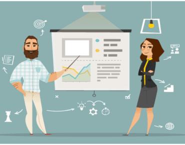 Comment retenir l'attention des prospects lors d'une présentation