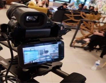 Choisir une agence de production audiovisuelle