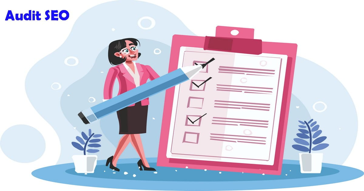 Checklist d'audit seo 2020