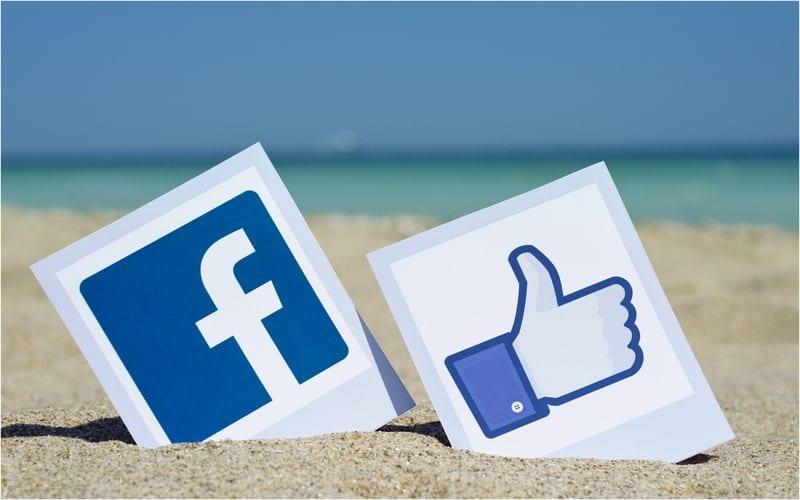 Importance de Facebook