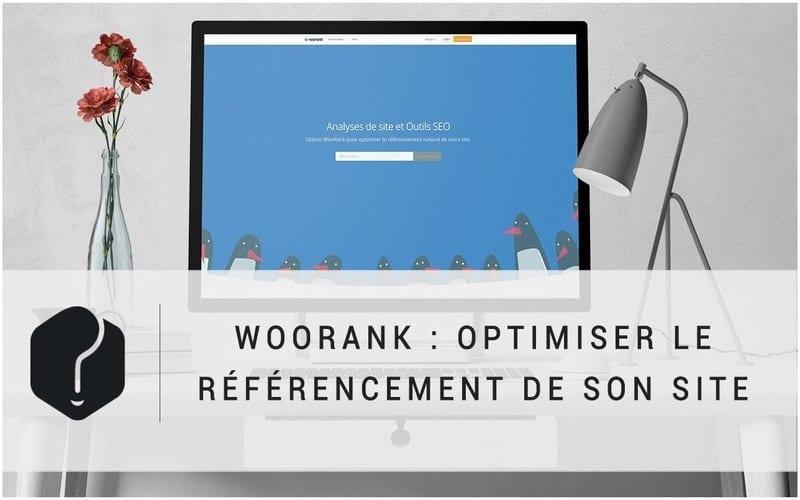 Woorank-SEO